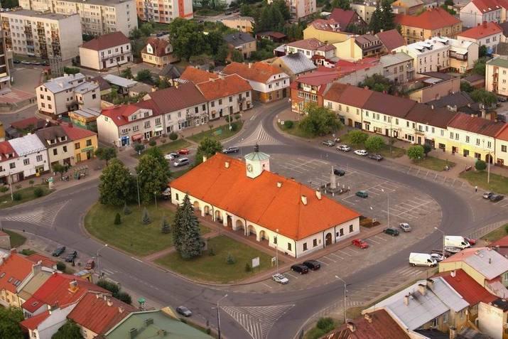 Przeglądy budynków Staszów PPM Vision
